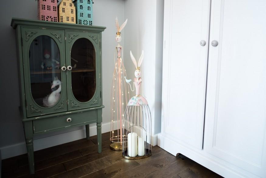 Metaloplastyka od Home Decoration