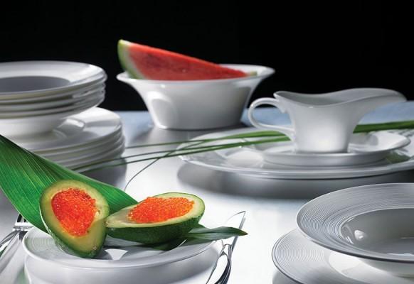 Zastawa obiadowa Philipiak Moderno