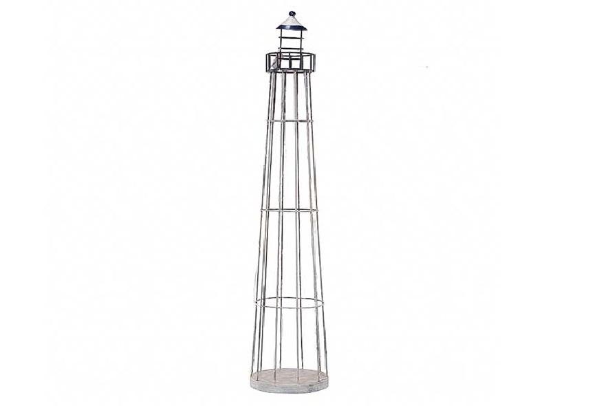 Lampion Latarnia Morska LED Home Decoration wys. 85cm