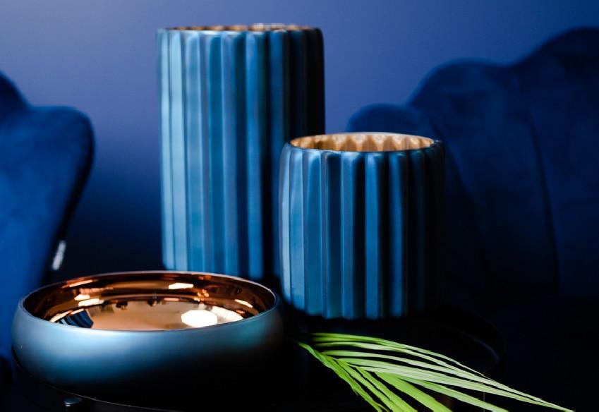 wazon karbowany grantowy