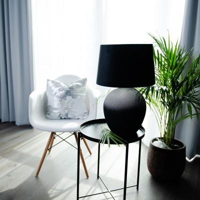 Lampa ceramiczna Milan 57cm od Home Decoration