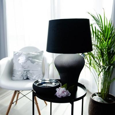 Lampa ceramiczna Pascal 57cm Home Decoration