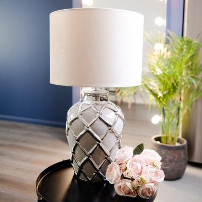 Lampa ceramiczna Finn 60cm Home Decoration
