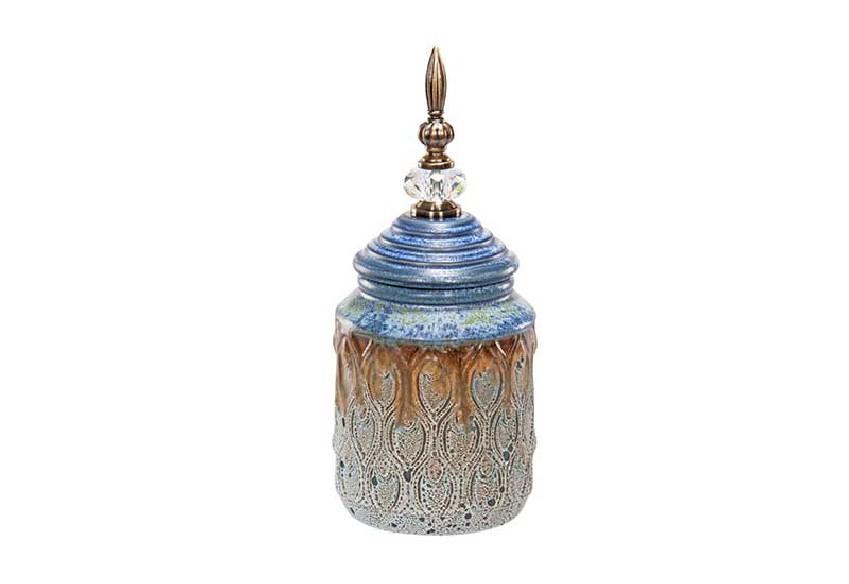 pojemnik dekoracyjny od home decoration