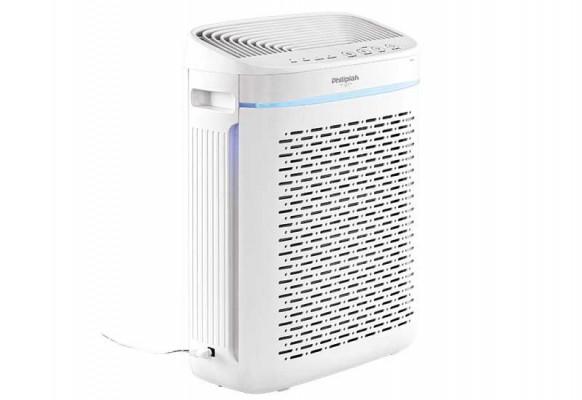 Filtr powietrza Philipiak Smart KJ200F